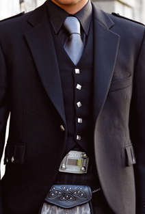 waistcoat5buttonargyll The Highland Waistcoat Collection
