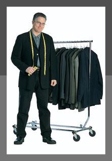 Bespoke Tailor Leeds