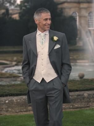 Mid Grey Prince Edward